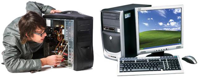 why build desktop instead of buying a fully assembled one PC Desktop Screen PC Desktop Wallpaper