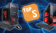 CyberPower PC Gaming Computers Under $1000 The main factor of cyber power PC popularity is its low price and balance of good gaming hardware. This company has many design, and […]
