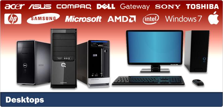 finding the best desktop when you u2019re on a budget Desktop Gaming PC Windows 8 Desktop PC