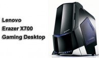 January 2013, Lenovo has released Erazer X700 gaming desktop with killer looks good enough to attract any enthusiast gamer. It is not just the gaming case appearance that matter but […]