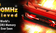 You might have heard of main memory overclocked to give alittleboost to your memory such as 10-15% over the maximum limit allowed, currently the DDR3 default speed is 1600MHz and […]