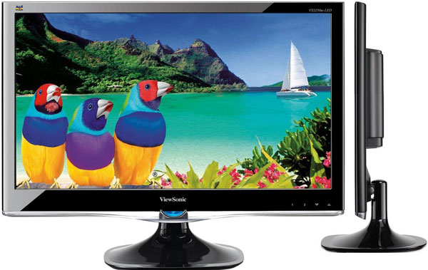 how to set up best quality for your asus monitor