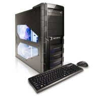 iBUYPOWER Gamer Power AMD AM522D3 Gaming Desktop Computer (Black)