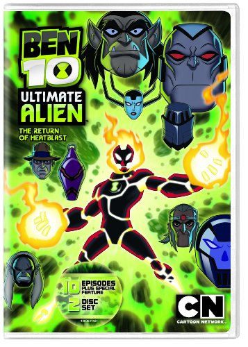 Ben 10: Alien Force (Video Game) - ben10.fandom.com