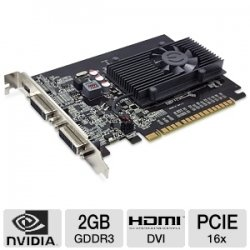 Yeston radeon r7 200 series r7 240 gpu 4gb gddr5 128bit gaming.