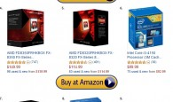 What Are Ten Best Computer Processors on Amazon? The popularity of a computer processor can easily be measured through little research on the market trends. Amazon is one of the most […]
