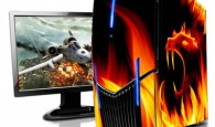 CheapGaming Computers ForHigh Performance PC Gameplay Are youtrying to find best affordable gaming PC for professional gaming sessions?Yes you landed on the right page. Great quality gaming PC's starting from […]