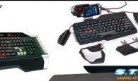 Reviews of Best Mad Catz Gaming Keyboards For Performance The main company is Mad Catz whereas it is also popular due to its subsidiary company Saitek and a popular product series […]