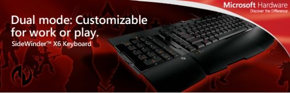 microsoft-gaming-peripherals-x6-keyboard