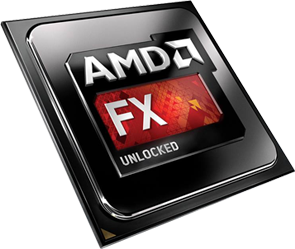 best FX Processors by AMD