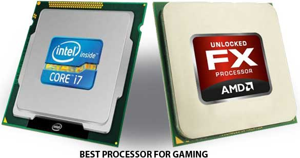 best gaming chip