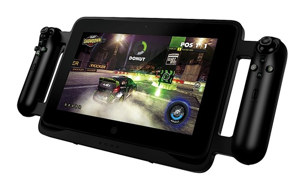 Razer Edge Gaming Tablet with Windows